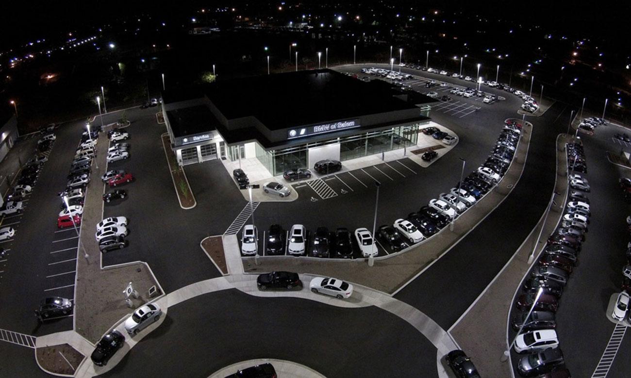 Capitol Subaru Salem Oregon >> Lithia BMW of Salem | CD Redding