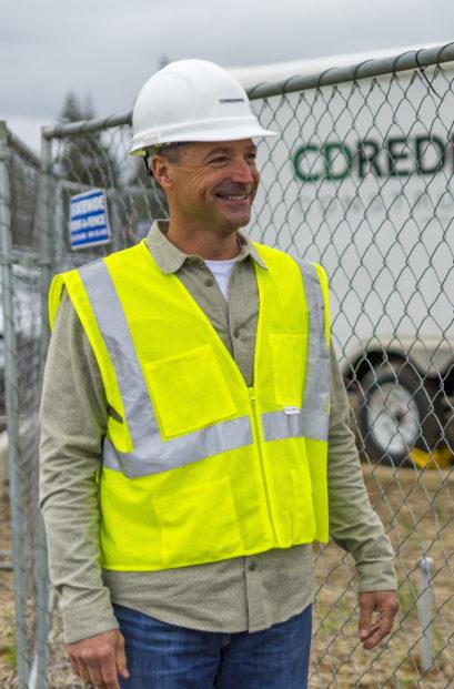 CD Redding Construction